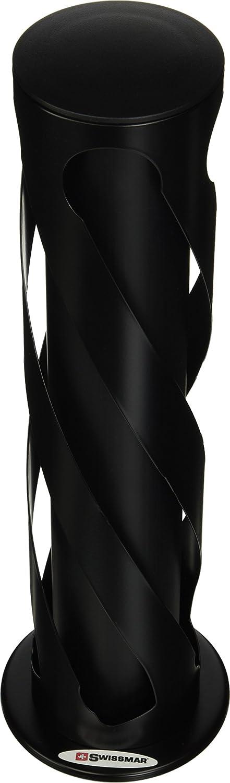 Swissmar 80022 Capstore Spirale Nespresso Capsule Holder Black