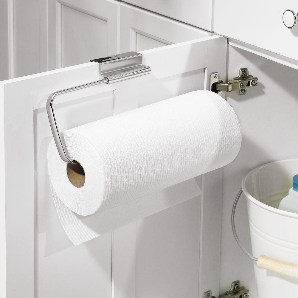 Interdesign 57570eu axis küchenrollenhalter zum hängen an eine ...