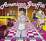 Music That Inspired American Graffiti By Various Artists (2012-04-10)