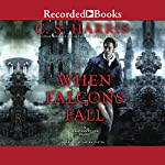 When Falcons Fall | C. S. Harris