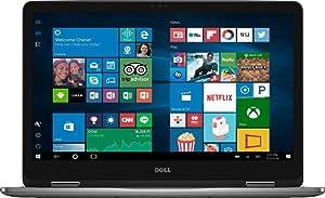 """Dell Inspiron 17 7000 2-in-1 7773 - 17.3"""" Touch - i7-8550U - MX150 - 16GB - 512GB SSD"""