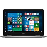 "Dell Inspiron 17 7000 2-in-1 7773 - 17.3"" Touch - i7-8550U - MX150 - 16GB - 512GB SSD"