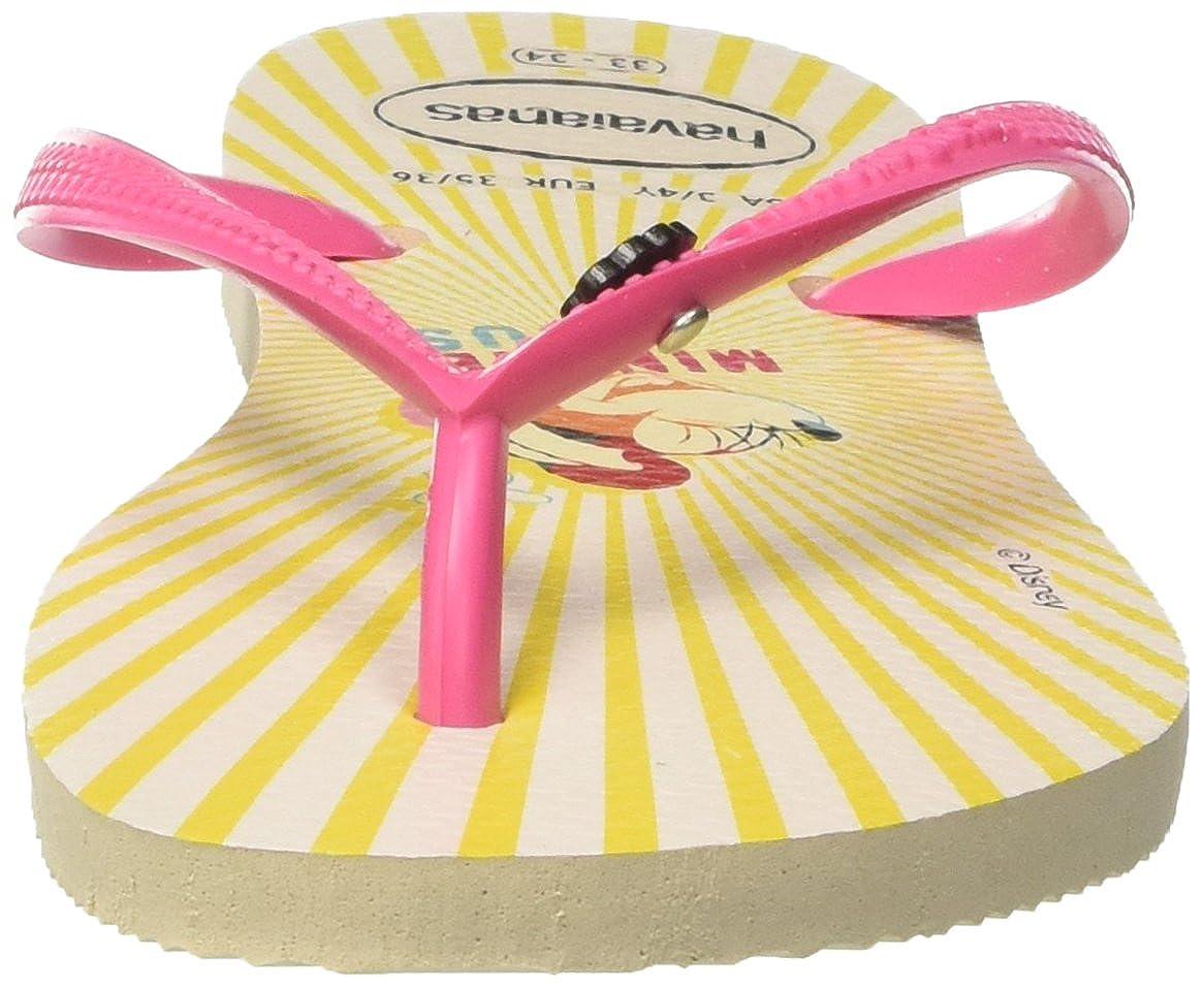 765e30b1023 Havaianas Disney Cool Tongs Fille  Amazon.fr  Chaussures et Sacs