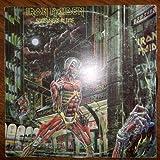 Somewhere In Time --> Vinyl, LP, Album EMI ?- EMC 3512 - RE Venezuela 1986