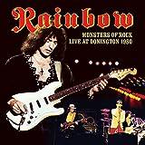 Rainbow: Monsters of Rock-Live at Donington 1980 [DVD + CD] [NTSC]
