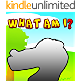 What am I?: Book 19 (Poetry for kids + Animal Facts Books)