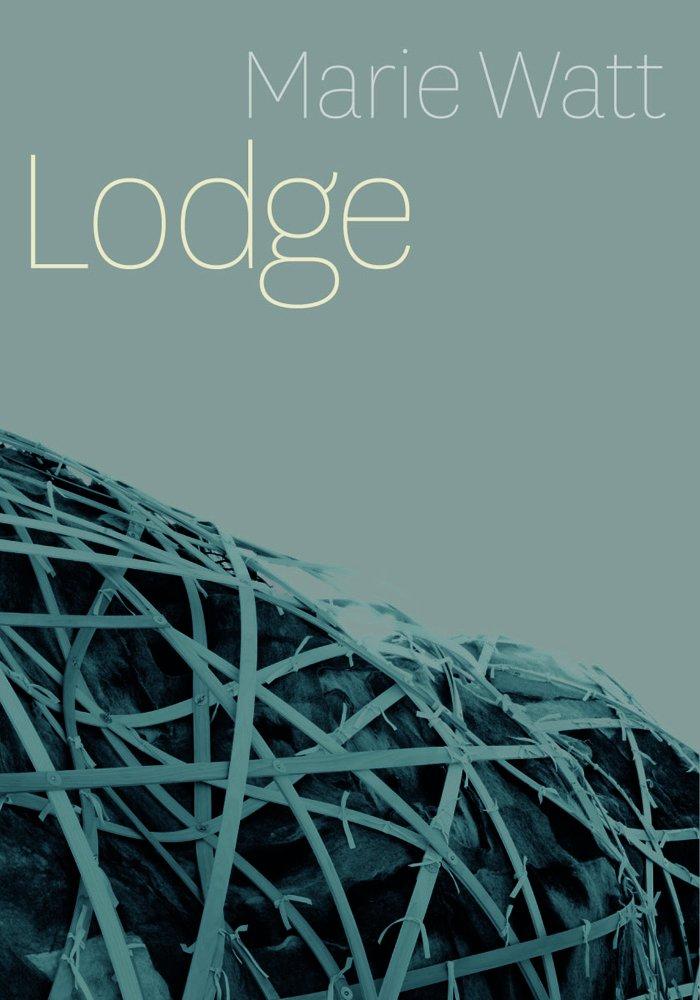 Download Marie Watt: Lodge pdf epub