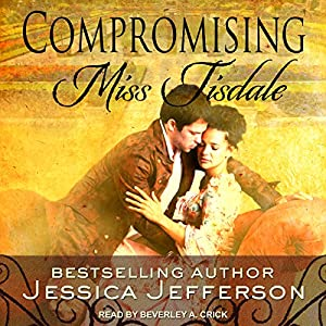 Compromising Miss Tisdale Audiobook