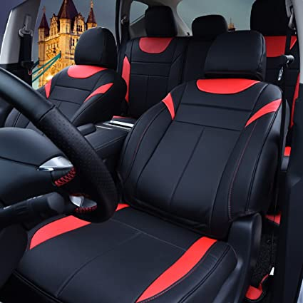 Kust Zd5083w Car Seat Cover For Murano Nissan, Artificial Leather Materail  Waterproof Anti Sweat Seat