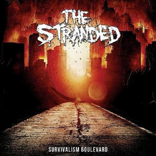 The Stranded: Survivalism Boulevard (Audio CD)