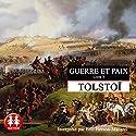 Guerre et Paix 3 Audiobook by Léon Tolstoï Narrated by Éric Herson-Macarel
