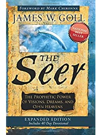Amazon pentecostal charismatic books the seer expanded edition the prophetic power of visions dreams and open heavens fandeluxe Images