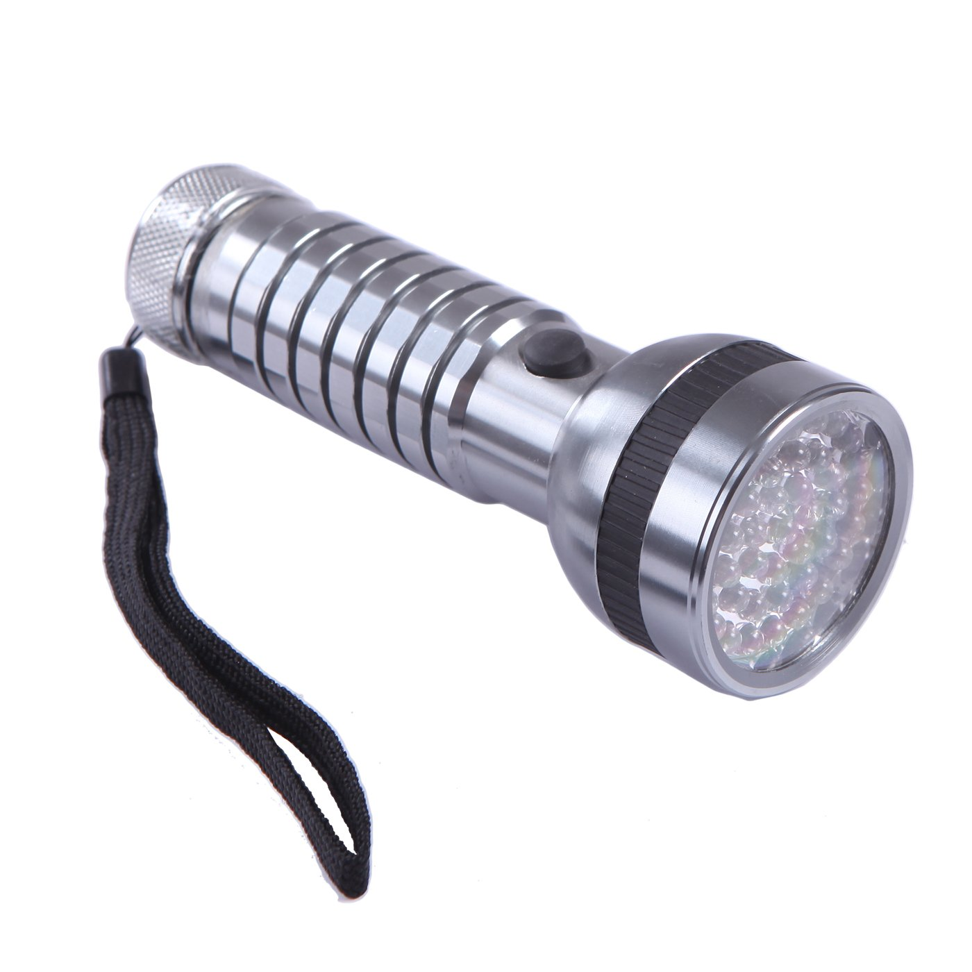 HDE 41 LED UV Flashlight Black Light Ultra Violet Pet Urine Stain Detector