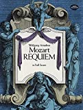 Requiem in Full Score (Latin Edition)