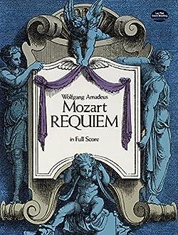 Requiem in Full Score (Latin Edition)