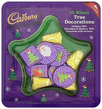 Image result for cadbury christmas tree