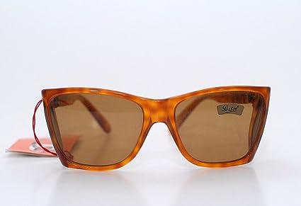 Persol® Gafas de Sol para Mujer Vintage Mod 009: Amazon.es ...