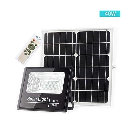 ZHAOLE Proyector Solar/Luz LED De Inducción del Cuerpo Humano/Luz ...