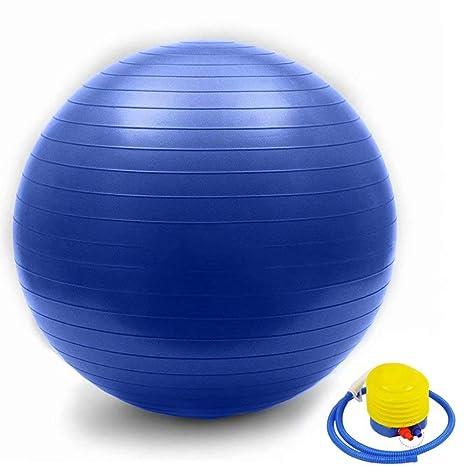 YKXIAOSI - Pelota de fitness, se puede utilizar como pelota de ...