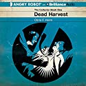 Dead Harvest Audiobook by Chris F. Holm Narrated by Brian Vander Ark