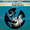 Dead Harvest Audiobook by Chris F. Holm Narrated by Brian Vander Ark