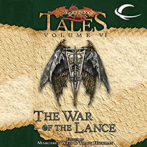 The War of the Lance Audiobook