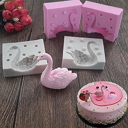 Women Beauty Silicone Cake Mould Fondant Sugar Soap Chocolate Decorating Tools