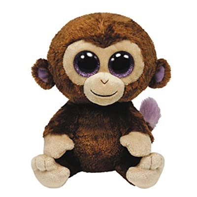 Ty Coconut - Monkey med: Toys & Games