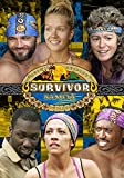 Buy Survivor: Samoa (Season 19)