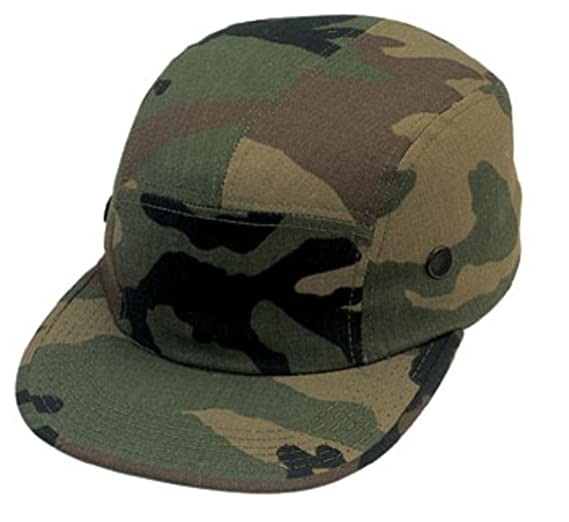 e0a5e7f3defff Amazon.com  Rothco Street Cap - Camouflage  Sports   Outdoors