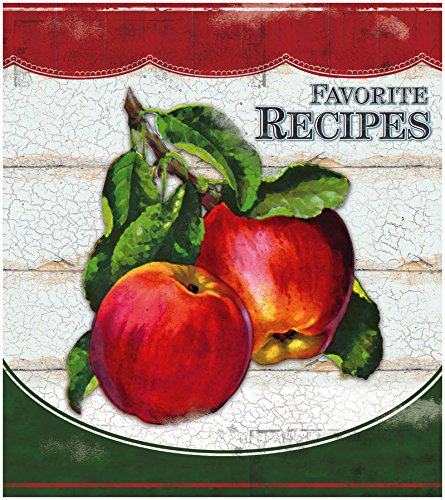 recipe cards covers - 4