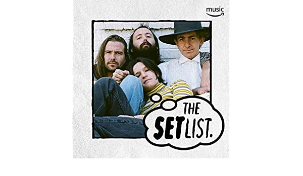 The Setlist by Modest Mouse, Big Thief, Kurt Vile, Marissa Nadler