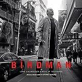 Ost: Birdman [VINYL]