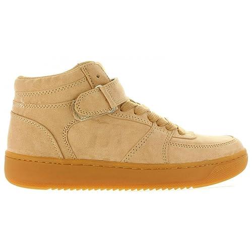 Botines de Mujer MTNG 69109 C33171 Soft Taupe: Amazon.es: Zapatos y complementos