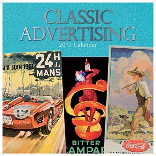 Vintage Advertising Paper - 3