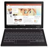 Lenovo Yoga Book C930 10.8型デュアルディスプレイ WiFiモデル (Core i5-7Y54/4GBメモリー/256GB SSD/アイアングレー)ZA3S0064JP