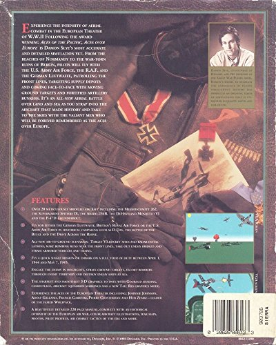 ace bomber video game - 3