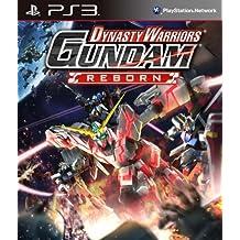 Dynasty Warriors Gundam Reborn Sony Playstation 3 PS3 Game UK