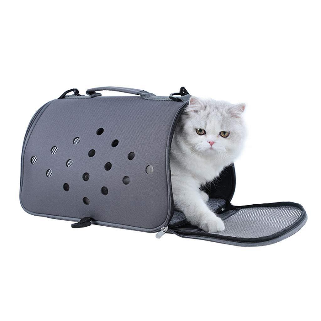 NYJ Borsa da Viaggio per per per Animali da Compagnia Borsa da Trasporto per Cani e Gatti (colore   B) 2f978f