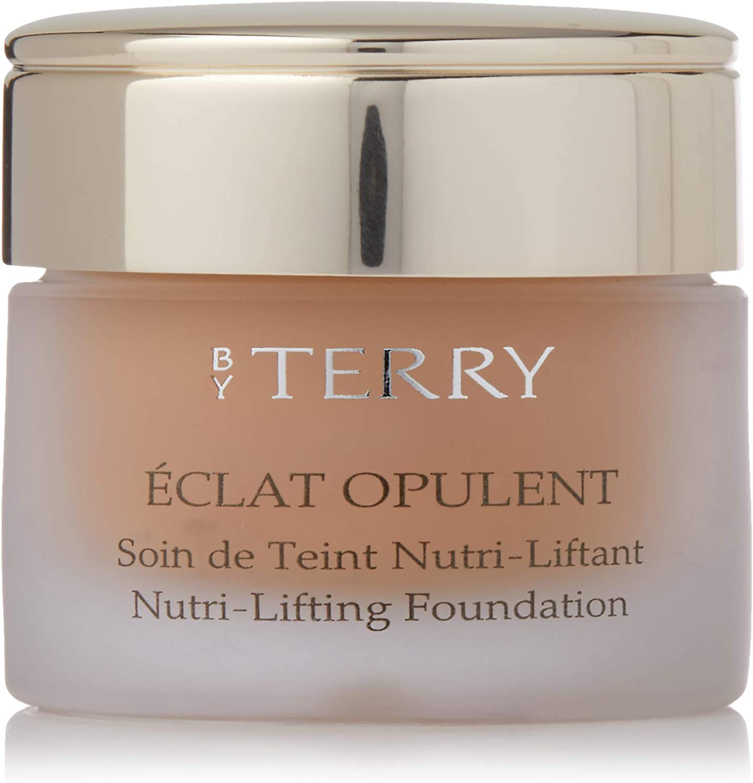 By Terry Eclat Opulent Nutri-Lifting Foundation - # 100 Warm Radiance 1 oz 61MFw-RIq5LSL1500_