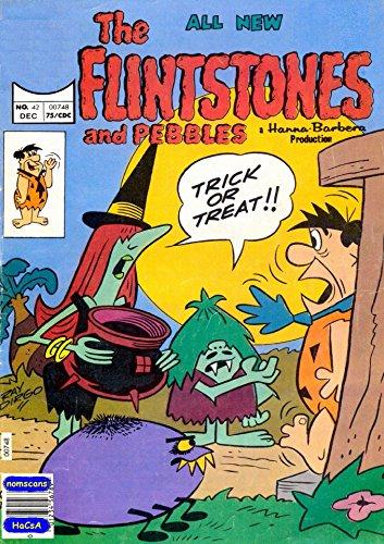 Flintstones 42 (Fred Flintstone Superhero)