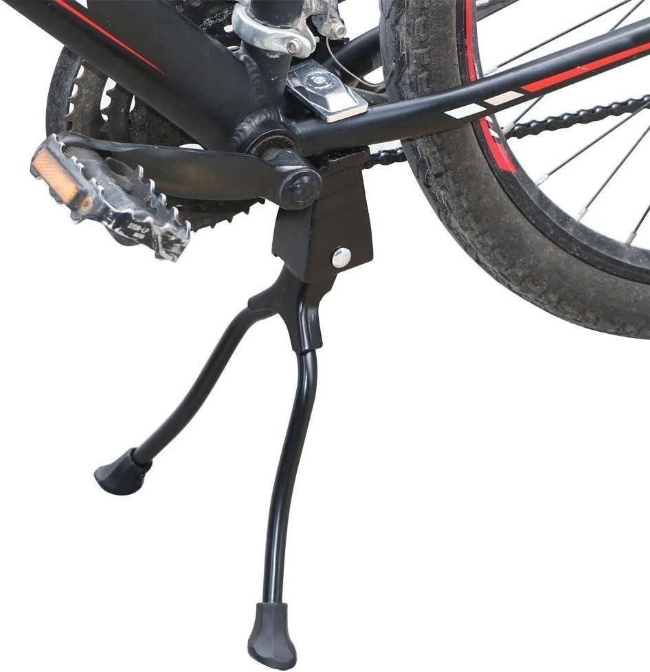 Yahee Patilla doble (soporte para bicicleta, Dos patas, Caballete ...