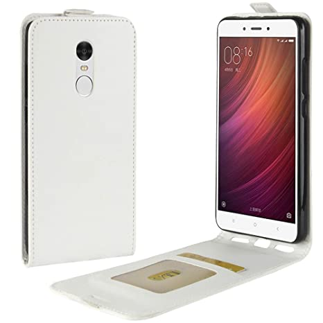 Funda para Xiaomi Redmi Note 4 con Soporte Plegable, Carcasa ...