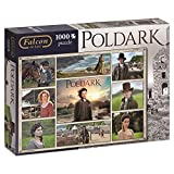 Poldark Jigsaw Puzzle (1000 Pieces)