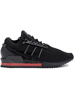 04e9b76d97298 adidas Y-3 Yohji Yamamoto Men s AC7192 Black Fabric Sneakers