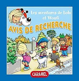 Amazon Com Avis De Recherche Un Petit Livre Pour Enfants