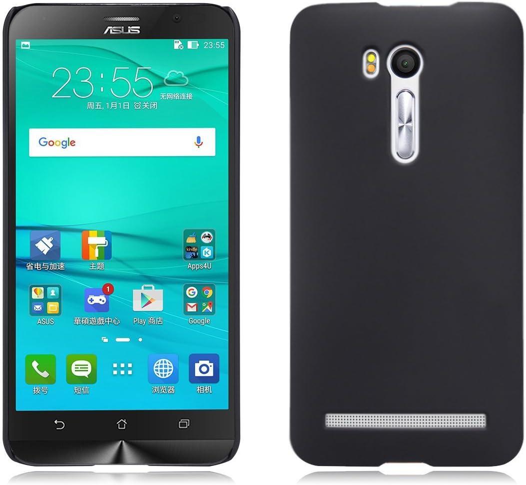 TopAce Hard Cover Caso de Pantalla para ASUS Zenfone Go ZB500KL 5 ...