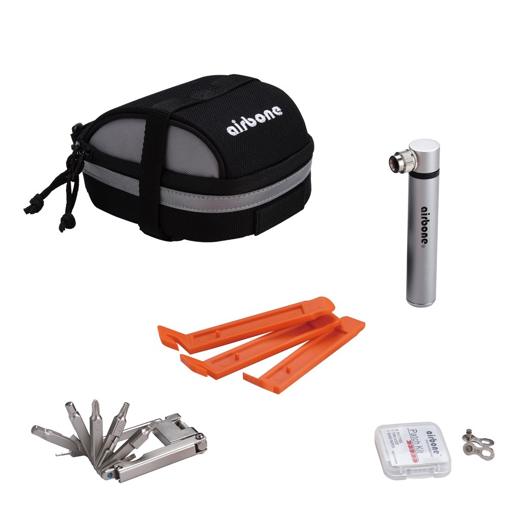 airbone ZT-711 pocket pump tool bag