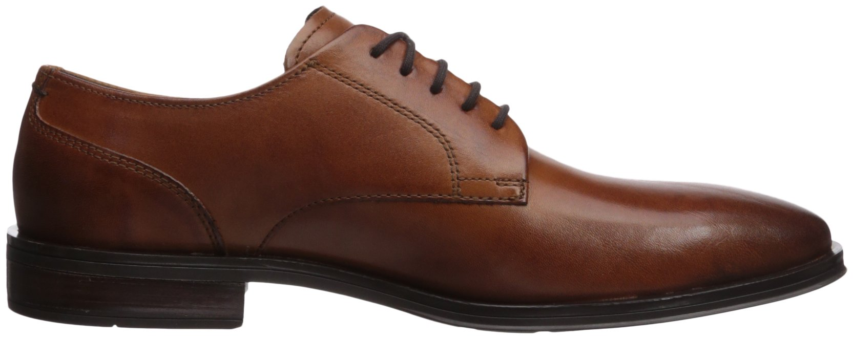 Cole Haan Men's Dawes Grand Plain Toe Oxford, British Tan, 11 Medium US by Cole Haan (Image #6)