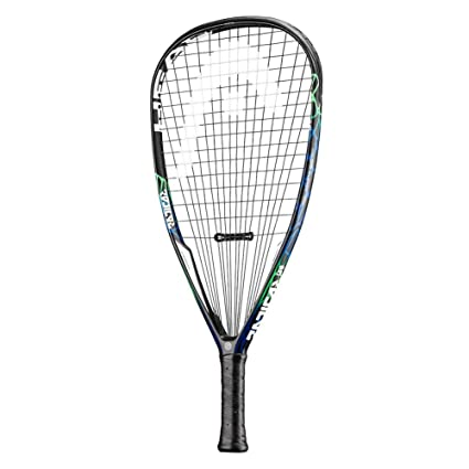 Amazon.com : HEAD/ 2018 Graphene Touch Radical 160 Racquetball Racquet (3 5/8) : Sports & Outdoors
